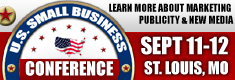 Click Here to View The US Small Business Conference Website Now...